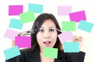 9 Signs of Mompreneur Burn Out