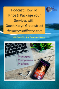 How To Price & Package Your Services & Products