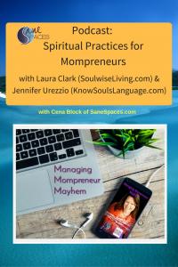 Spiritual Practices for Mom Entrepreneurs