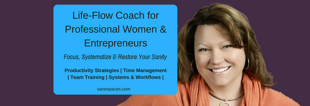 Mompreneur Cena Block Productivity Expert, Lifestyle Flow Coach