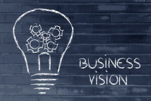 How To Write Your Brand Vision & Mission