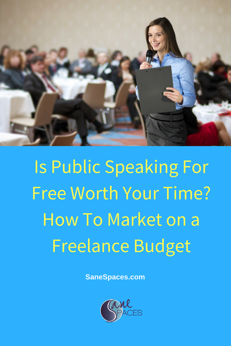 strength of public speaking That's the stuff public speaking 101 is made of a good speaker will also think about the delivery method four types of speech delivery: impromptu, extemporaneous, manuscript & memorized related study materials related recently updated popular browse by courses.