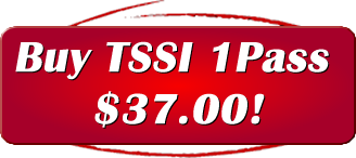 Buy TSSI 1Pass Now