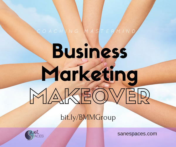 Business Marketing Makeover