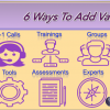 6 Ways to Add Value To Your Offers and Profit!
