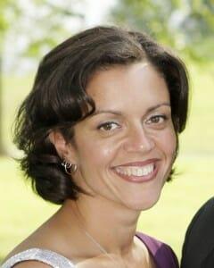 Ana Balcarcel, Owner Piece of Cake Scrapbooking