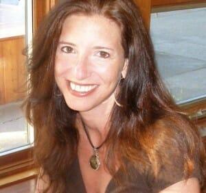 Renee Maniscalco Headshot