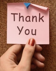 thank you post it/testimonials/sanespaces.com