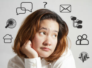 Mompreneur thinking/Productivity/sanespaces.com