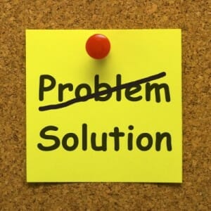 problem and solution/organizational style/sanespaces.com