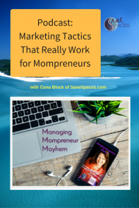 Marketing Tactics That Really Work for Mompreneurs