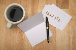 thank you note/referral/sanespaces.com