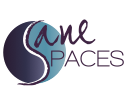 Sane Spaces Logo