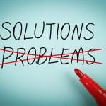 coaching offers solutions to problems
