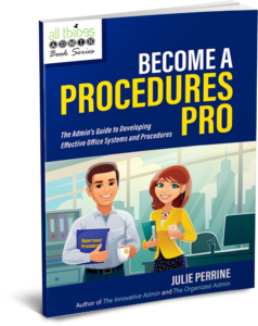 How to implement procedures/become a procedures pro/sanespaces.com
